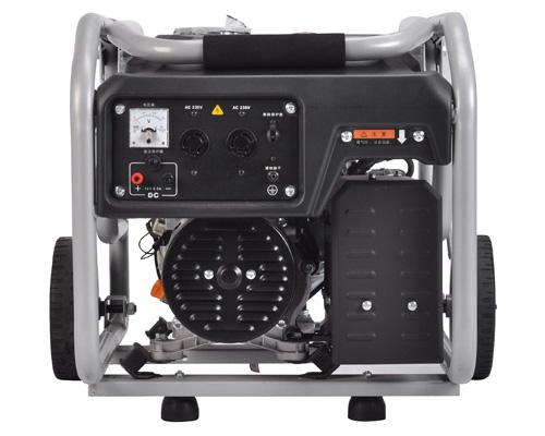家用小型汽油发电机|3kw-6kw汽油发电机|汉萨电子