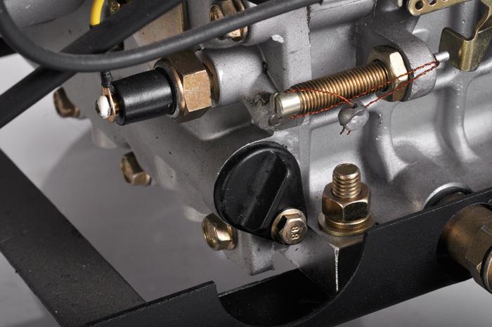柴油发电机hs6500e 5kw-8kw小型柴油发电机 汉萨电子