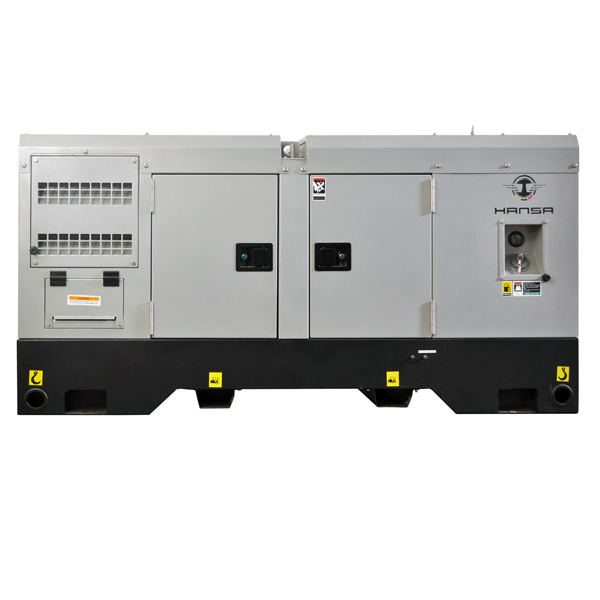20KW电启动柴油超大机——HS25/S