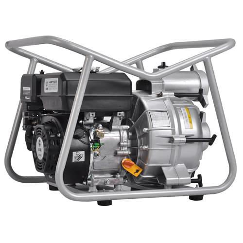 3寸汽油污水泵——EU-30WB