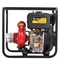 4寸铸铁高压水泵——HS40PI