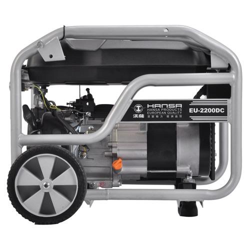 2KW小型家用汽油发电机——EU-2200DC