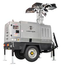 大型全方位移动照明灯塔—— HS-12.5/T