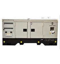 16KW电启动柴油大型发电机——HS-20/S
