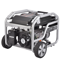 2KW单相汽油发电机——EU-2200DC