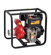 4寸高压柴油水泵——HS40PI