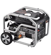 3KW家用汽油发电机——EU-3000DC