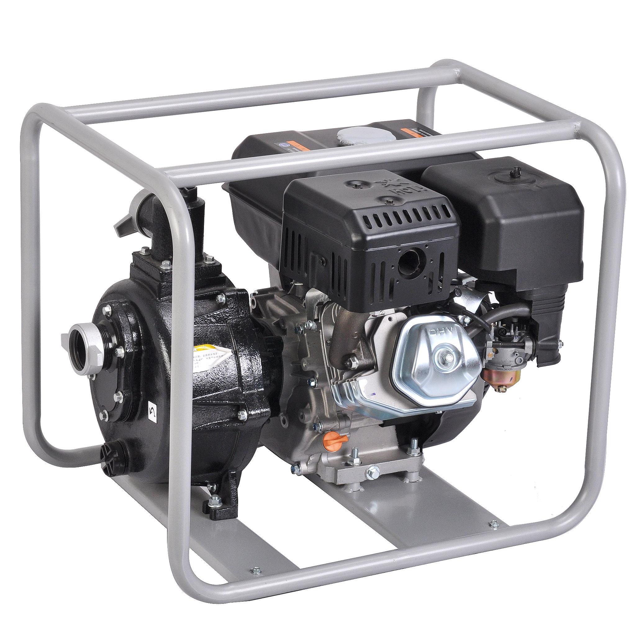 2寸汽油高压化工水泵——EU-20GB