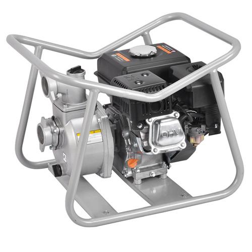 2寸汽油机水泵——EU-20B