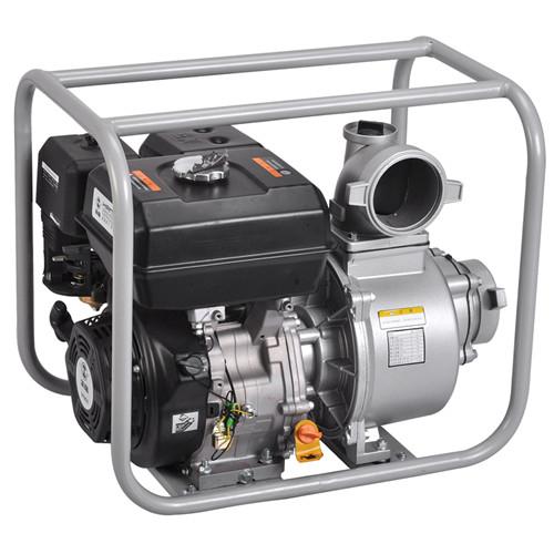 4寸汽油机水泵——EU-40B