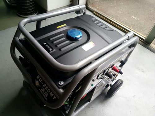 250氩弧电焊一体机——EU-250MT