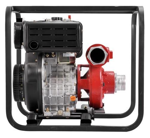 高压泵//2寸柴油水泵//柴油铸铁水泵