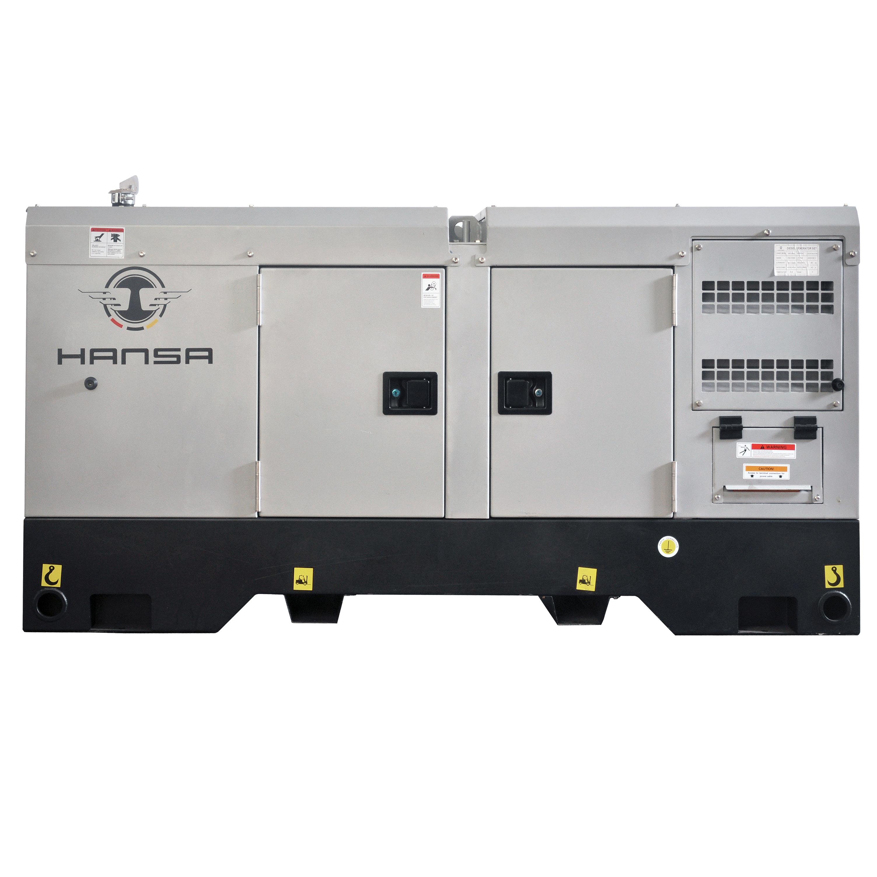 50KW柴油发电机//三相四线发电机//电启动柴油发电机