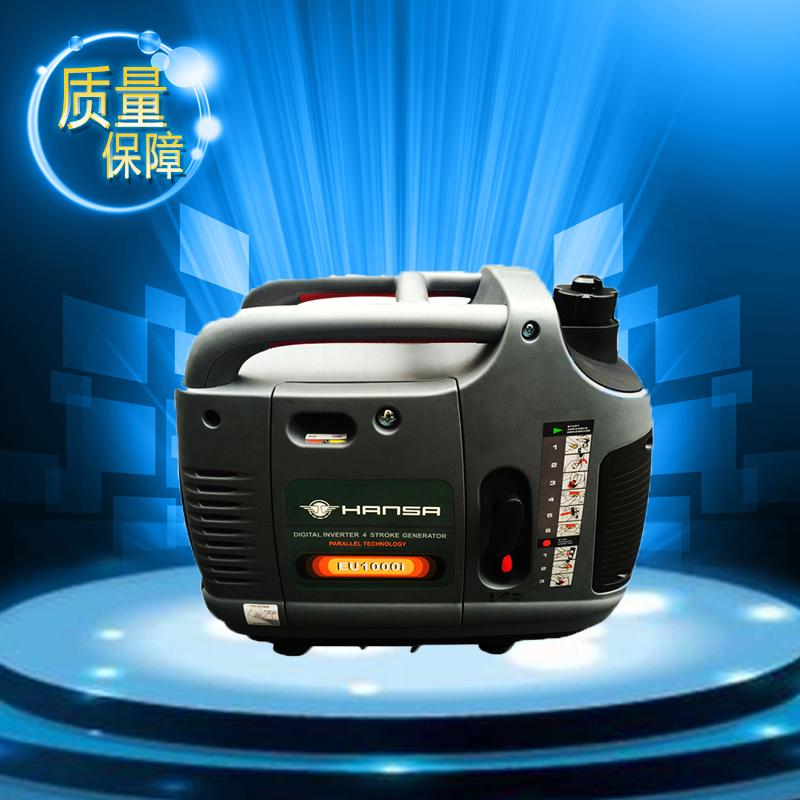 新款一千瓦数码变频发电机
