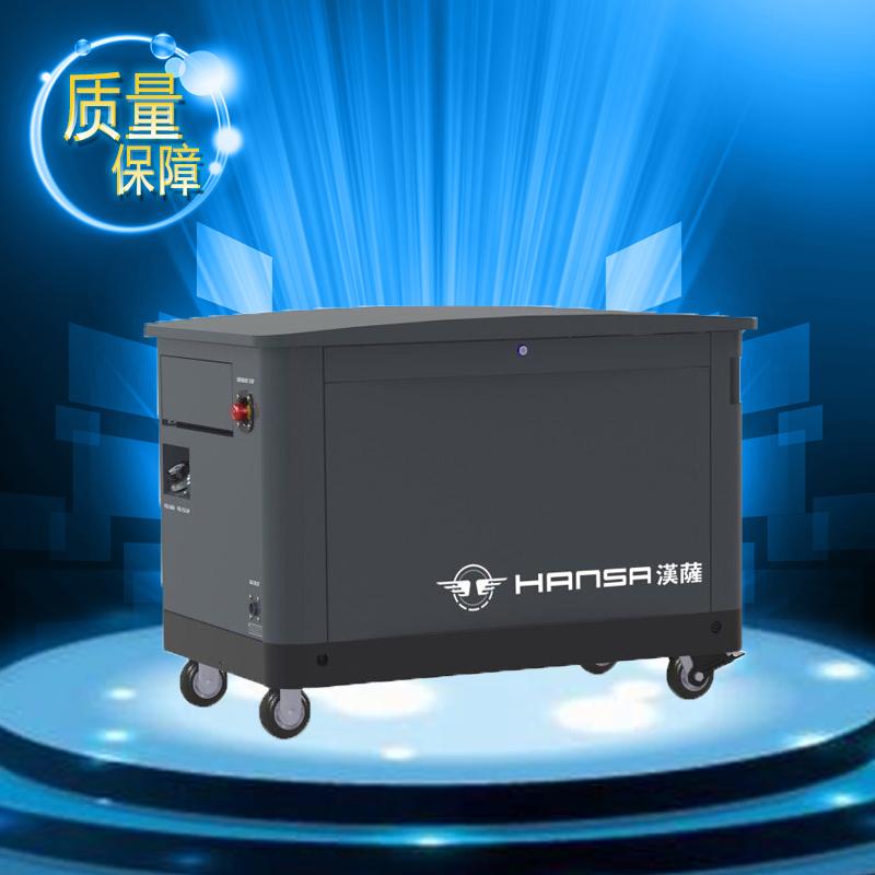 15kw多燃料汽油发电机