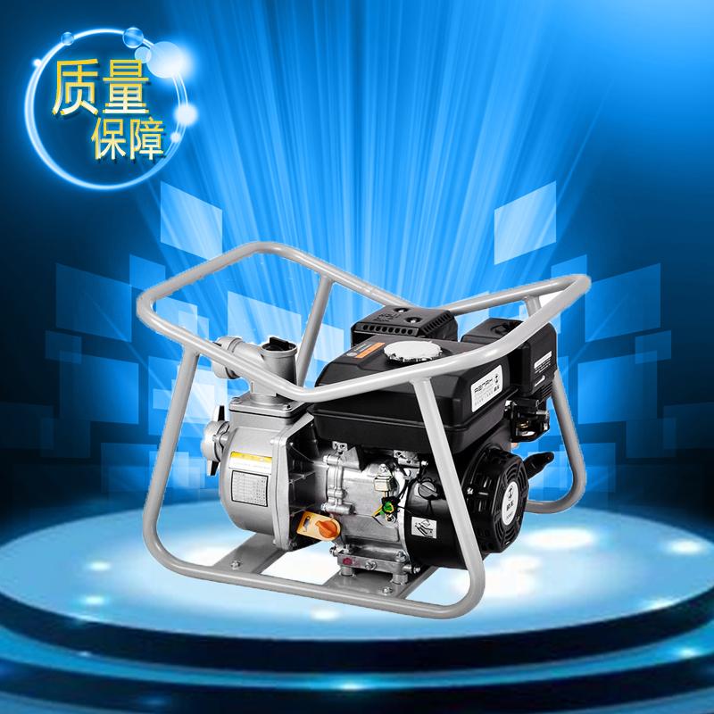 大流量的离心泵//3寸汽油泵//动力强劲的汽油泵